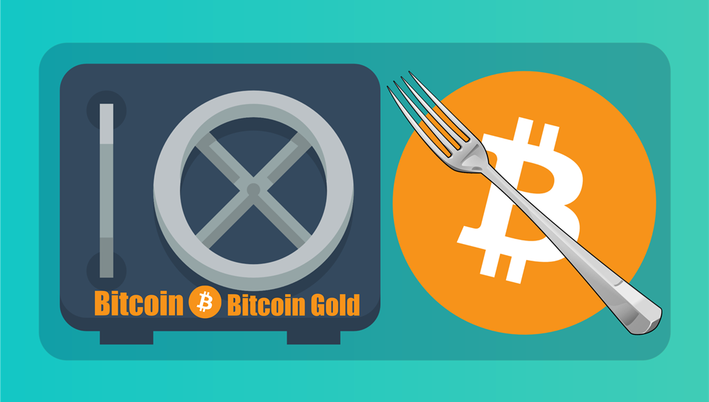 Important how to ensure you get your bitcoin gold and secure how to ensure you get your bitcoin gold and secure your bitcoin during the fork ccuart Choice Image