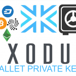 How to View and/or Store Your Exodus Wallet Private Keys