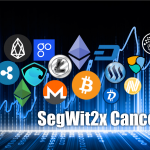 Life Returns to Crypto Markets with SegWit2x Abortion