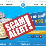 Bitcy.biz Review - A Bitcoin Ponzi Scam