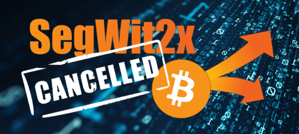 Segwit2x crypto for everyone bitcoin segwit2x hard fork called off ccuart Images