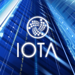 IOTA price goes up 750% in the wake of new partnerships