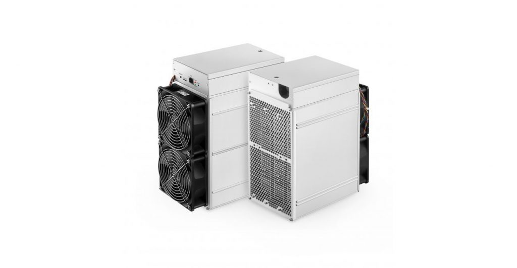 Bitmain Releases Equihash Miner 3x More Powerful Than Its Predecessor