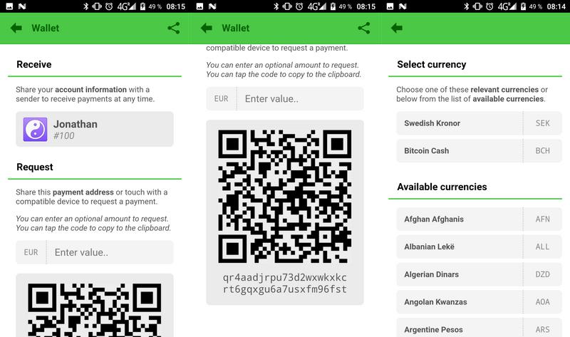 Cash Accounts Developer Publishes User-Friendly Cashual Wallet Concept