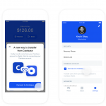 Coinbase.com Users Can Now Send Crypto Directly to Firm's Wallet App