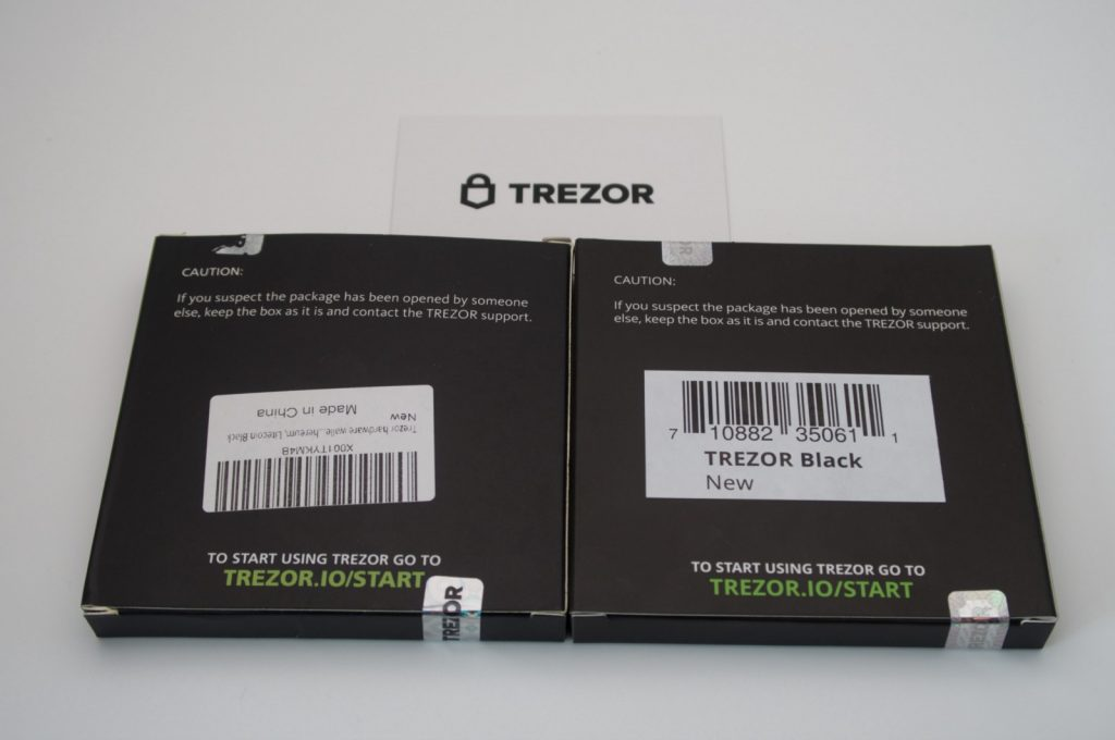 Ledger Reveals Physical Exploits Against Trezor Hardware Wallets