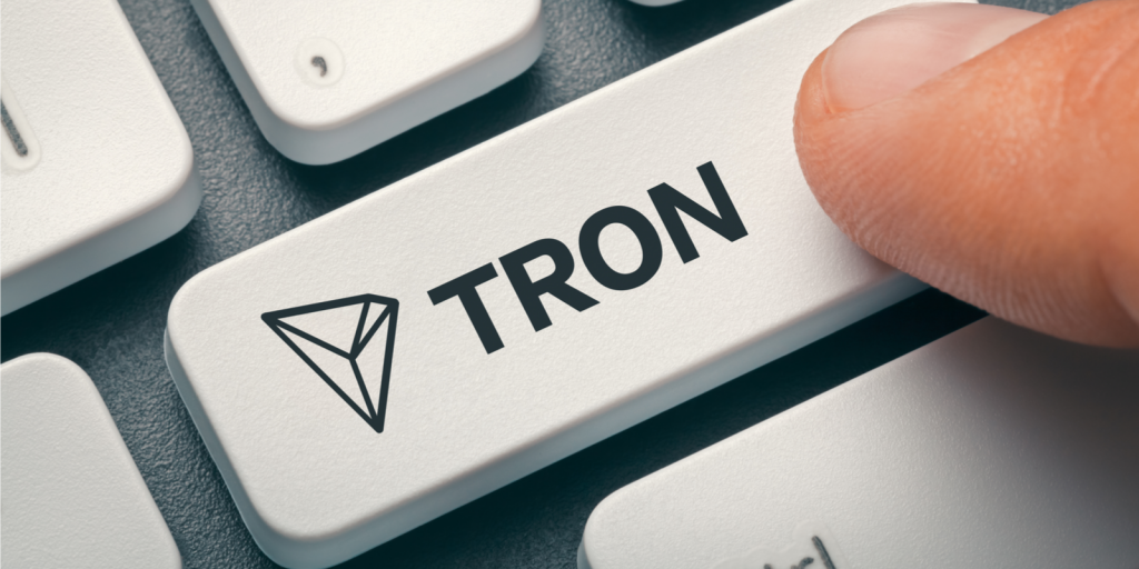 Tron Partners With Tether to Launch TRC20-Based Stablecoin