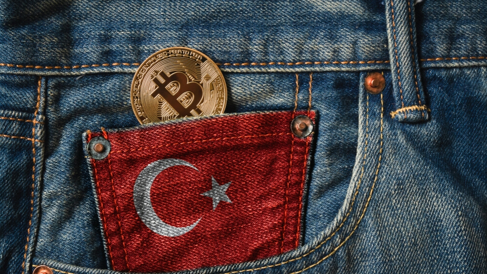 Turkish Real Estate Agency Sells 9 Houses for BTC