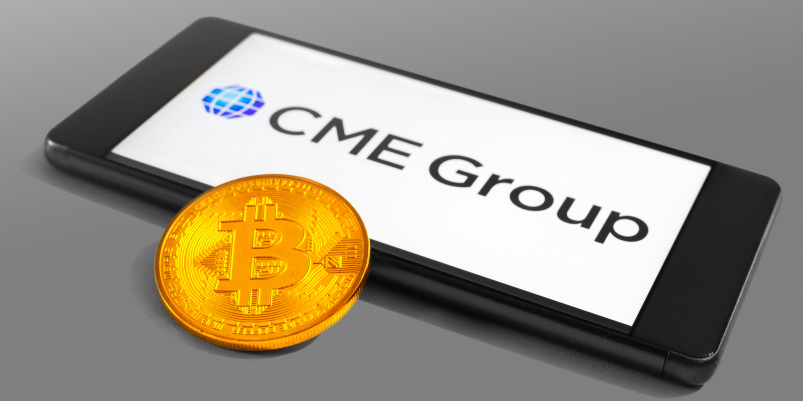 Crypto Markets and CME Futures Post Record Trade Volume