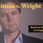 Craig Wright's Counsel Rebuts Forgery Evidence in Ongoing Lawsuit